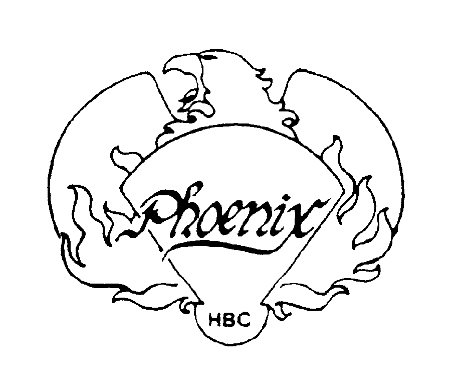 Uitnodiging Oliebollen toernooi HBC Phoenix