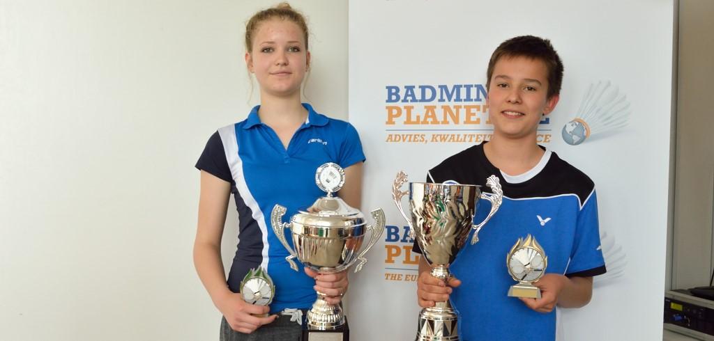 Nieuwe HBB Jeugd Kampioenen!