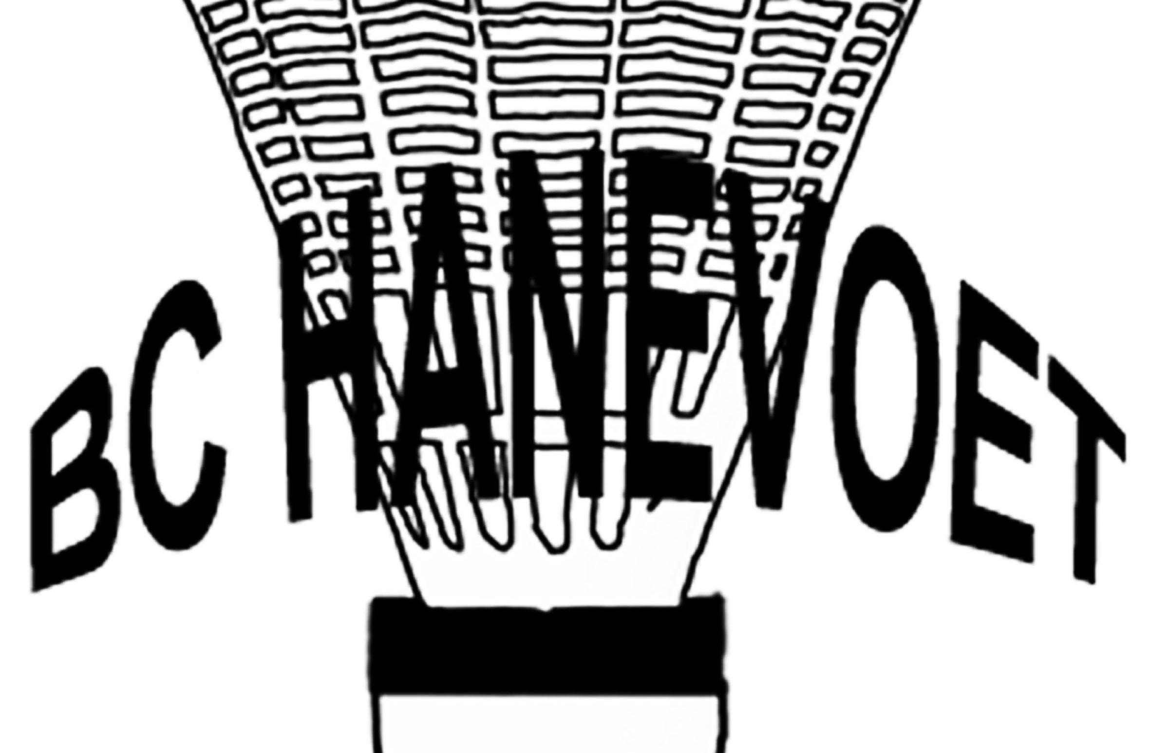 BC Hanevoet zoekt jeugdtrain(st)er voor 2019!