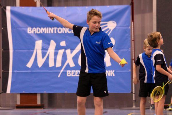Uitnodiging BC Mixed jeugdtoernooi 2020