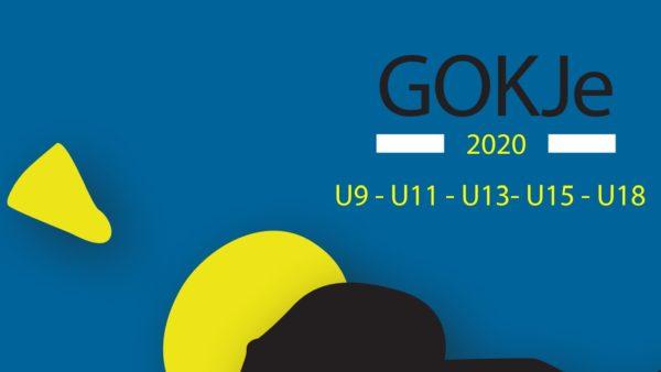 Uitnodiging Geldropse Open Kampioenschappen Jeugd 2020