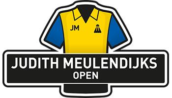 Eerste Judith Meulendijks Open op 21 nov 2021 in sporthal Suytkade!